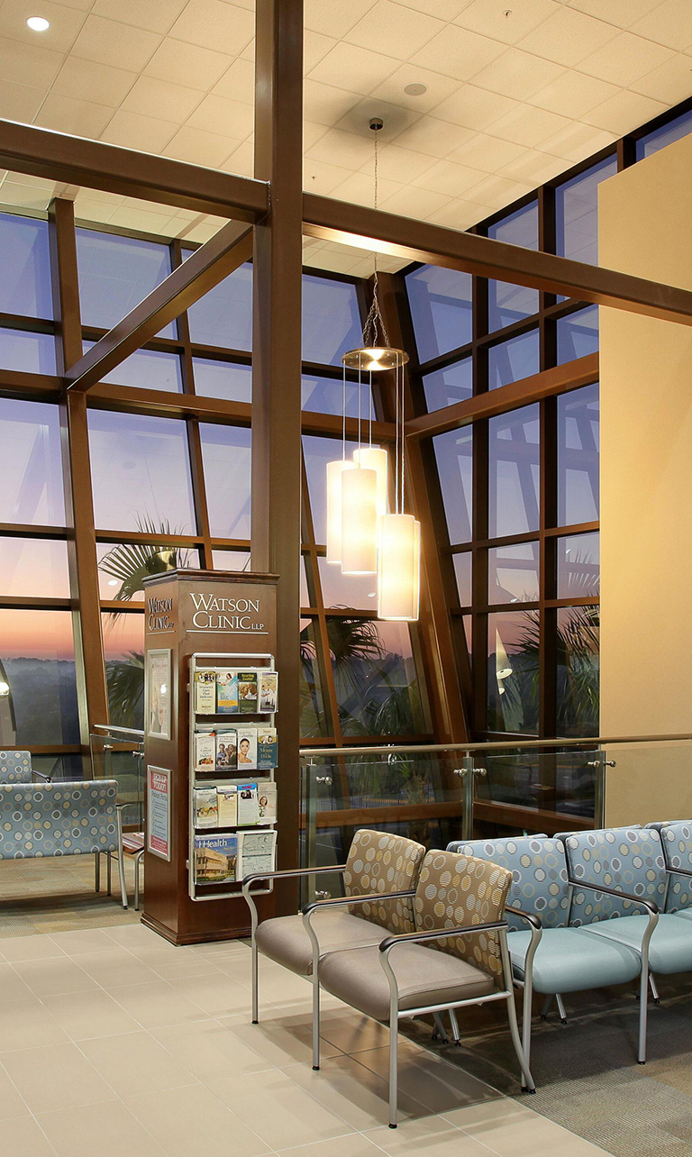 Health Care Design Firm, Commercial Interior Design and Corporate ...